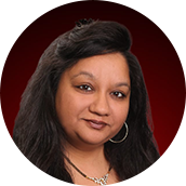 Image of Real Estate Agent Janki Patel