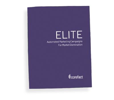 Image of an Elite Brochure