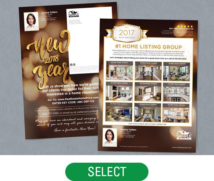 Corefact Sales Portfolio 01