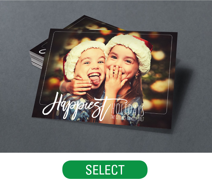 Corefact Traditional Holiday Card - 11
