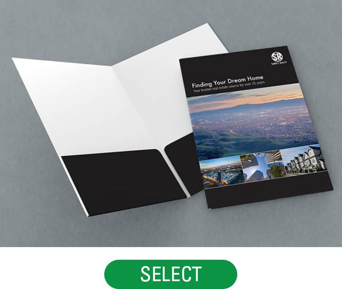 Corefact Presentation Folder - 03